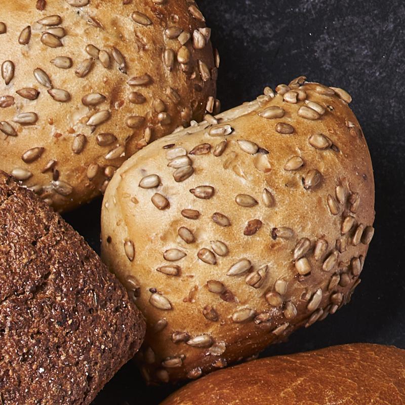 Brötchen: Ofenfrische | Bäckerei Ickert: Dinkel-Vollkorn | Bäckerei Ickert