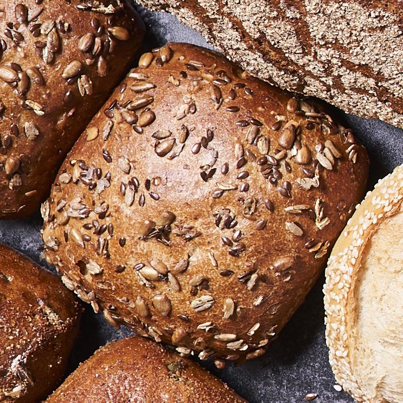 Brötchen: Kornknacker | Bäckerei Ickert: Kornknacker | Bäckerei Ickert