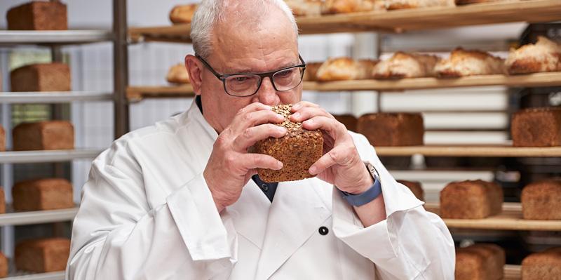Bäckerei Ickert | Familienbetrieb