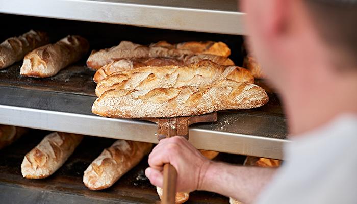Traditionelles Backens | Bäckerei Ickert