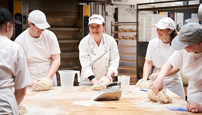 Bäckerei Ickert | Handwerkskunst Backen