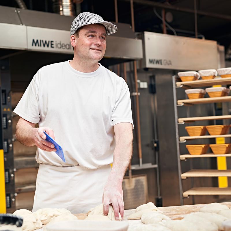 Jobs: Bäcker*in | Bäckerei Ickert