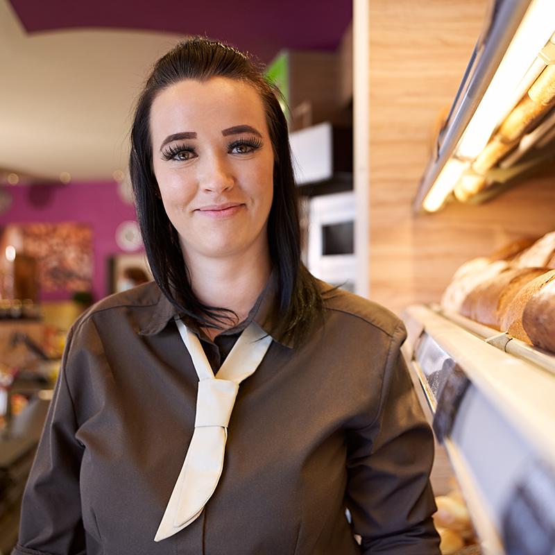 Jobs: Verkauf | Bäckerei Ickert