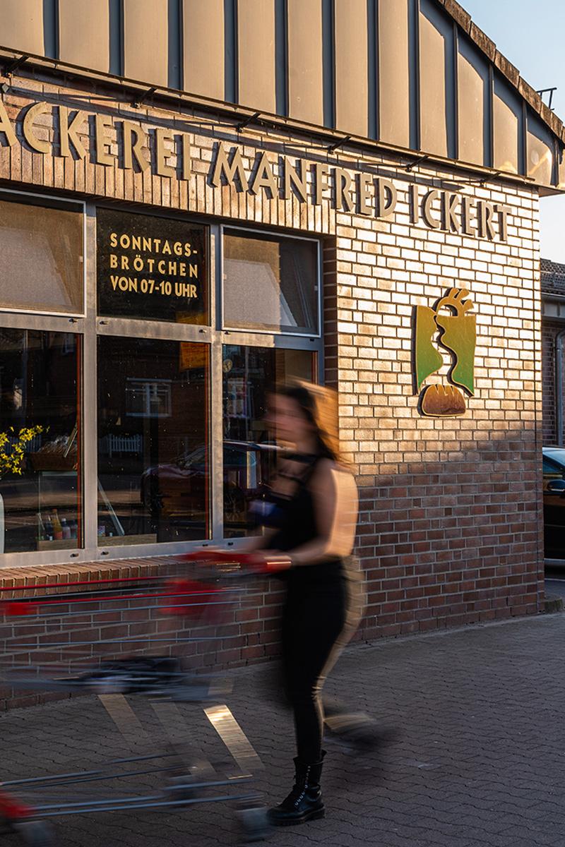 Bäckerei Ickert | Netto Boizenburg, Schwartower Straße 47, 19258 Boizenburg