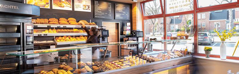 Bäckerei Ickert | Netto Boizenburg