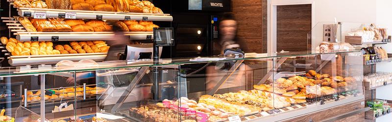 Bäckerei Ickert | NORMA Hagenow
