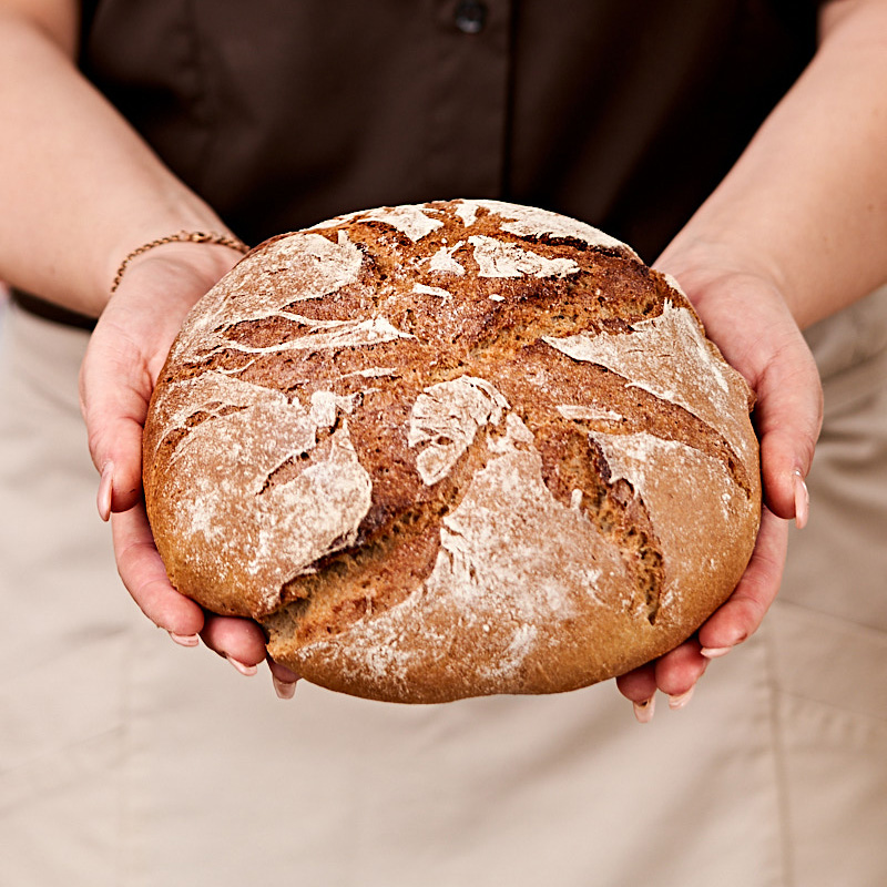 Brot: Deichgraf | Bäckerei Ickert