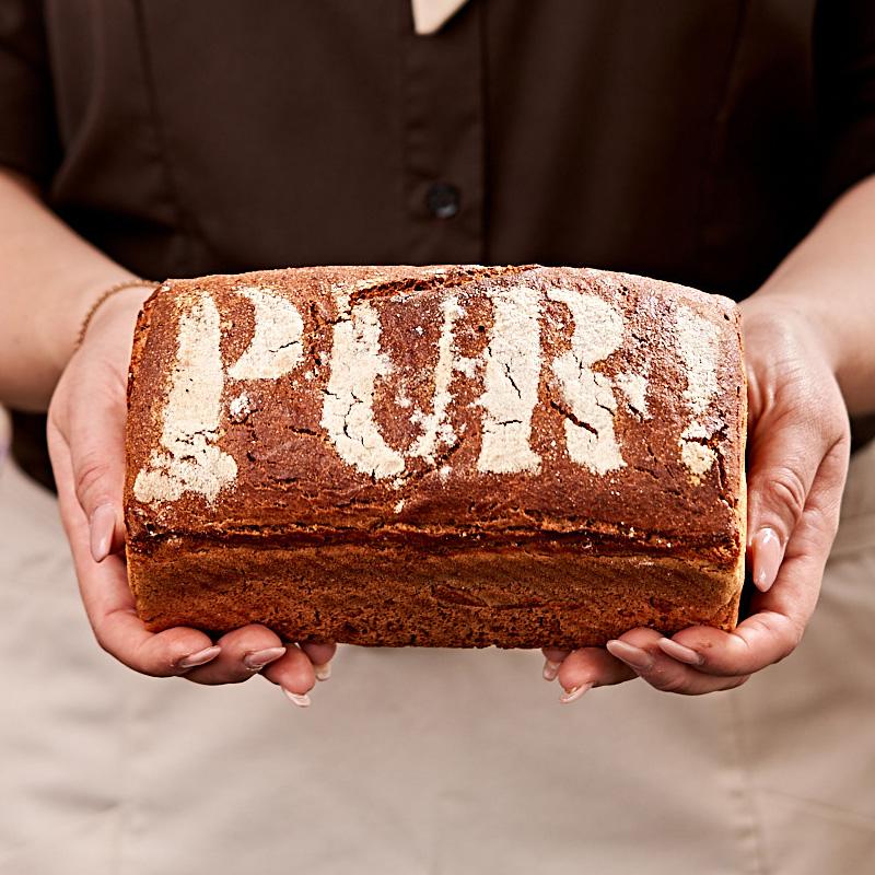 Brot: Neuhauser Roggenvollkorn | Bäckerei Ickert