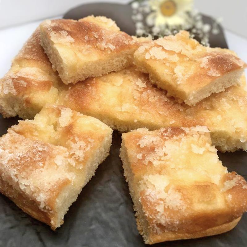 Kuchen: Butterkuchen | Bäckerei Ickert