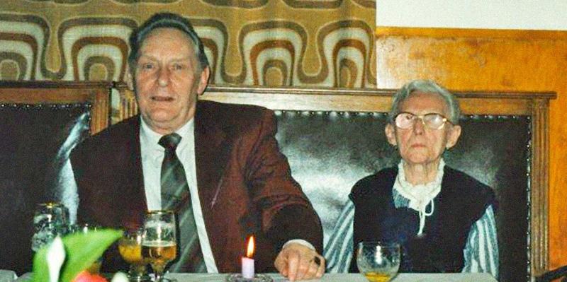 Heinz Ickert, 1999