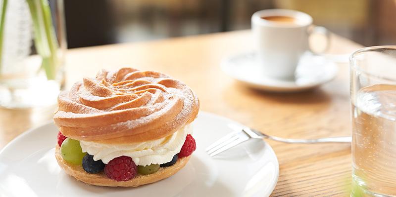 Kuchen-Spezialitäten | Bäckerei Ickert