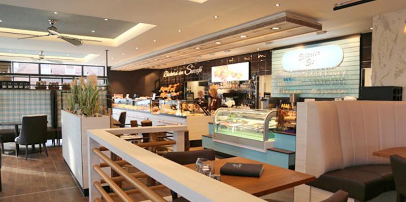Seecafé - Zarrentin am Schaalsee