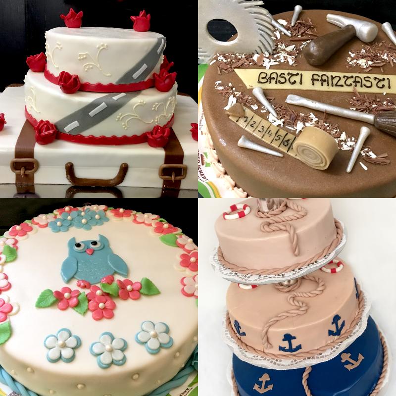 Torten für jeden Anlass | Bäckerei Ickert